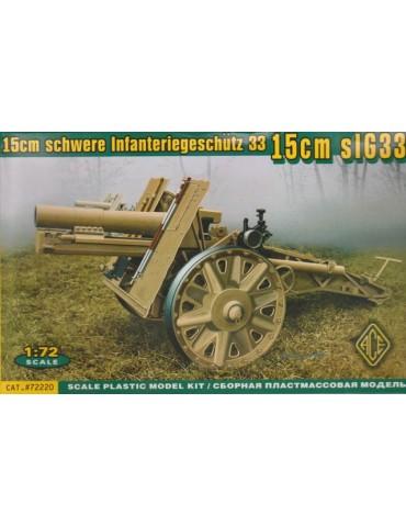 ACE 72220 15cm Schwere...