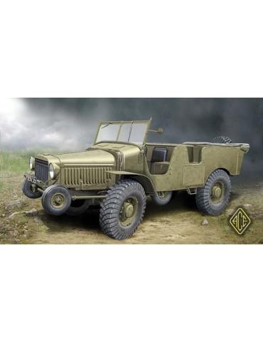 ACE 72535 French WW2...
