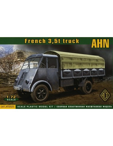 ACE 72525 French 3,5t truck...