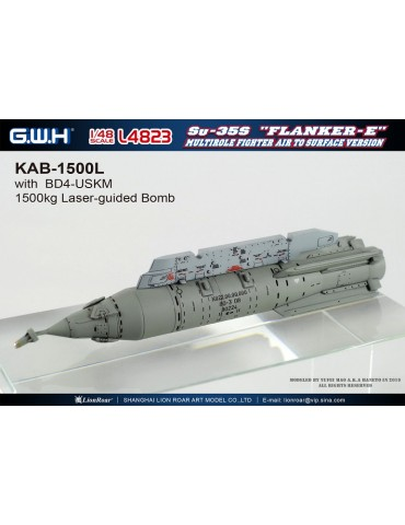 Great Wall Hobby L4823...