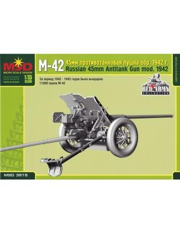 MSD-Maquette MSD 3515 М-42...
