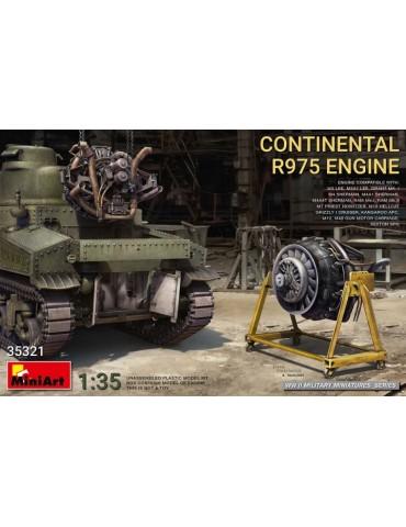 MiniArt 35321 Continental...