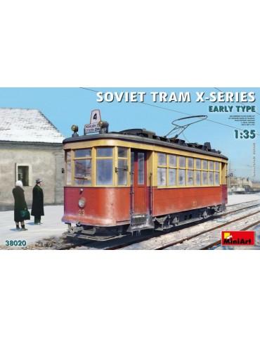 MiniArt 38020 Советский...