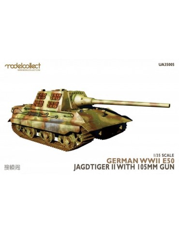 Modelcollect UA35005 German...