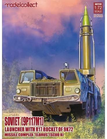 Modelcollect UA72138 Soviet...