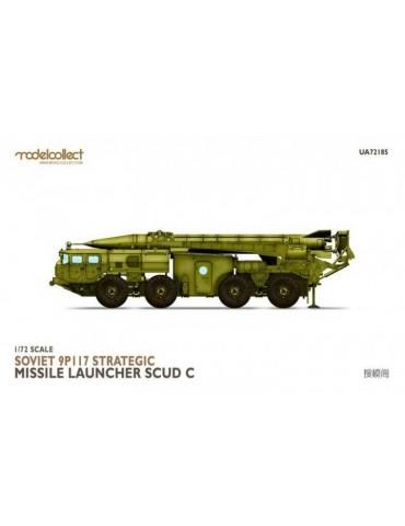 Modelcollect UA72185 Soviet...
