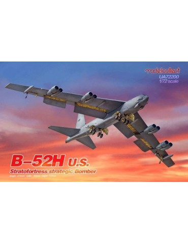 Modelcollect UA72200 B-52H...