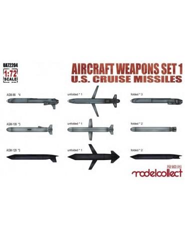 Modelcollect UA72204...