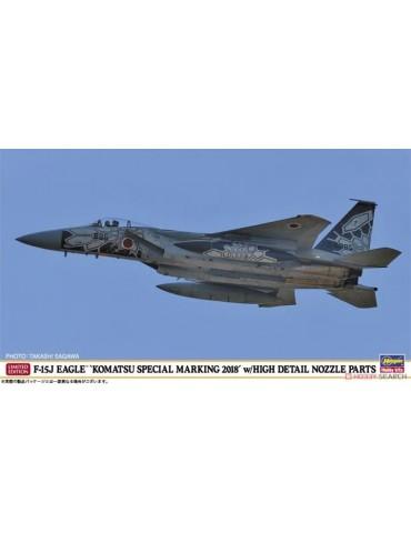 Hasegawa 02299 F-15J Eagle...