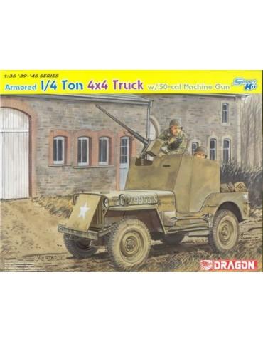 Dragon 6714 Armored 1/4 ton...