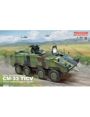 Freedom Model Kits 15102...