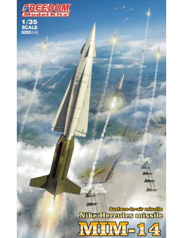 Freedom Model Kits 15106...