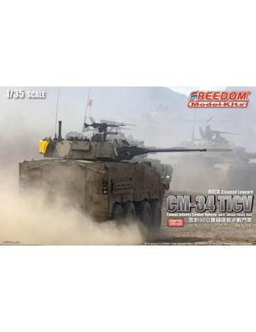 Freedom Model Kits 15107...