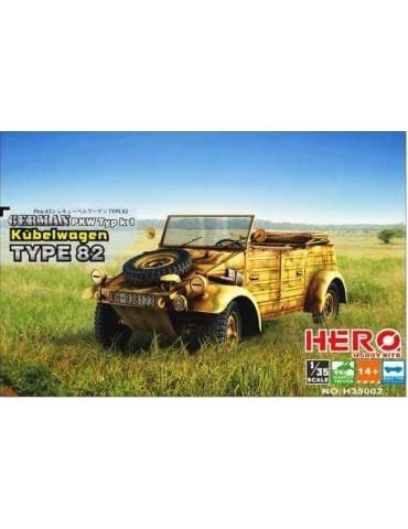 Hero Hobby Kits H35002...