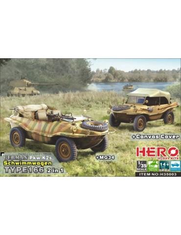 Hero Hobby Kits H35003...
