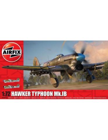 Airfix A02041A Hawker...