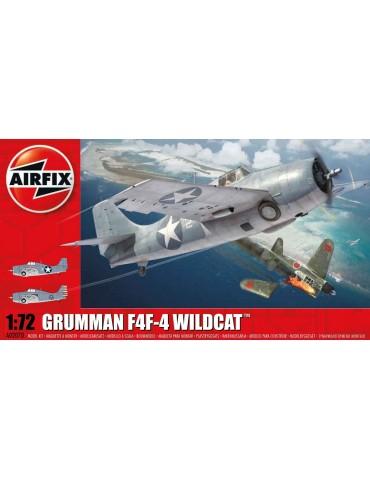 Airfix A02070 Grumman F4F-4...
