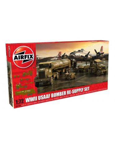 Airfix A06304 WWII USAAF...
