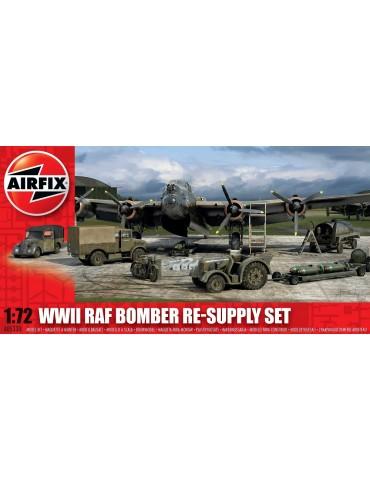 Airfix A05330 WWII RAF...