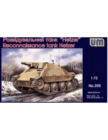 UM 395 Reconnaissance Tank...