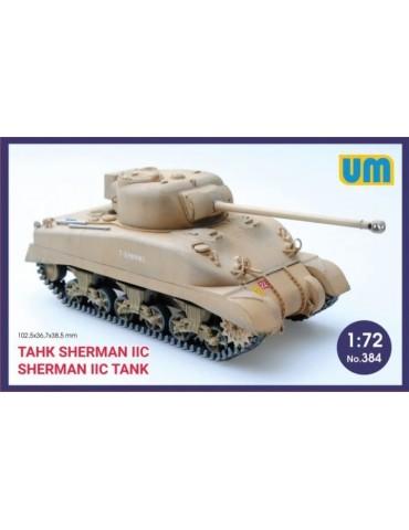 UM 384 Sherman IIC Medium...