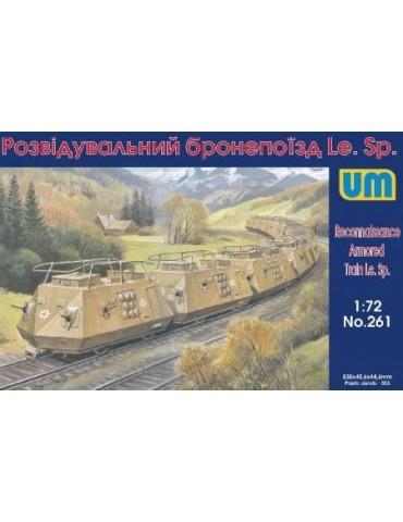 UM 261 Разведывательный...