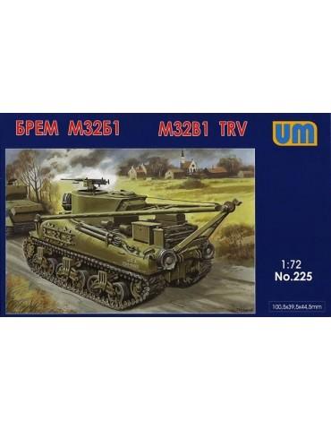 UM 225 M32B1 TRV 1/72
