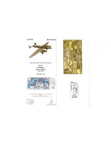 Микродизайн 048236 Пе-2...
