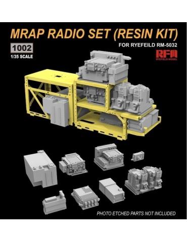 Rye Field Model RM-1002...