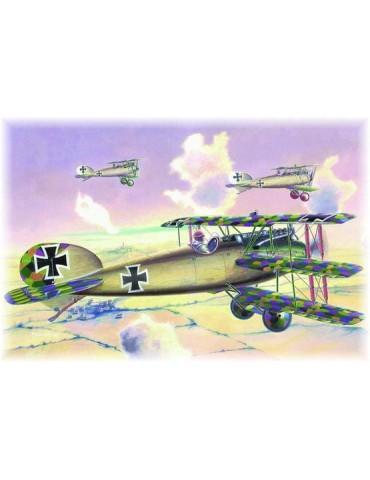 Eduard 8037 Albatros Dr.I...