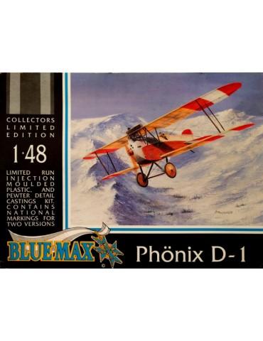 Blue Max BM116 Phonix D.1 1/48