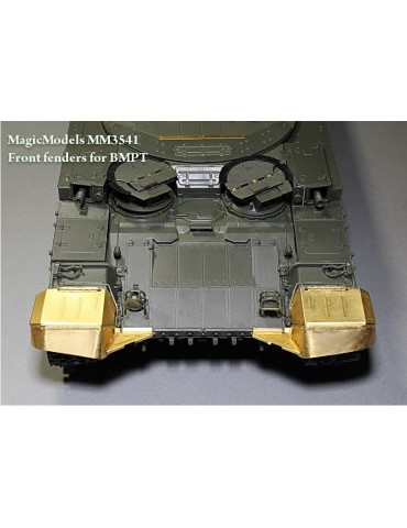 Magic Models MM3541 Щитки...