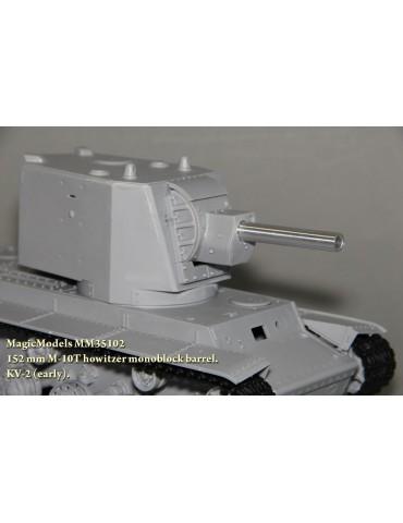 Magic Models MM35102 152-мм...
