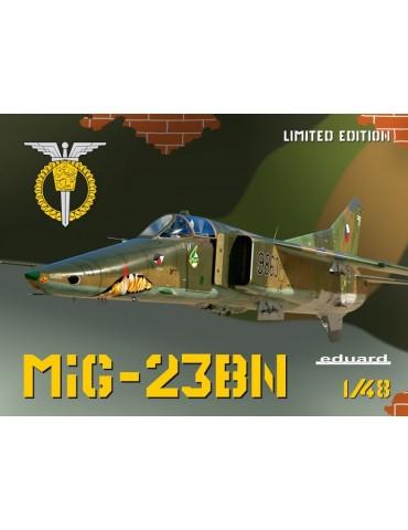 Eduard 11132 МиГ-23БН...