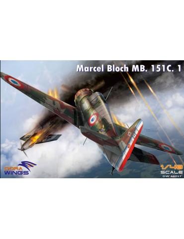Dora Wings DW48017 Marcel...