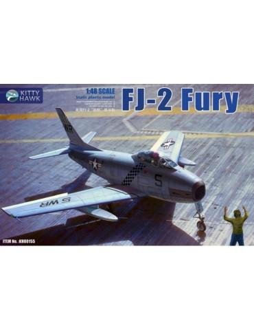 Kitty Hawk KH80155 FJ-2...