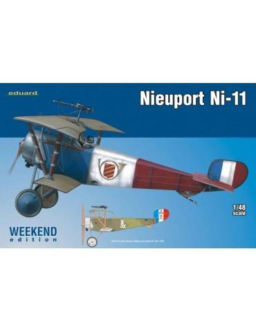 Eduard 8422 Nieuport Ni-11...