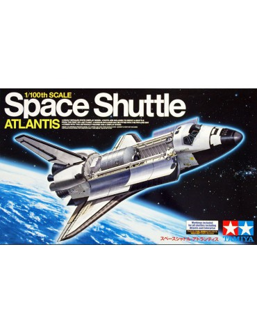 Tamiya 60402 Space Shuttle...