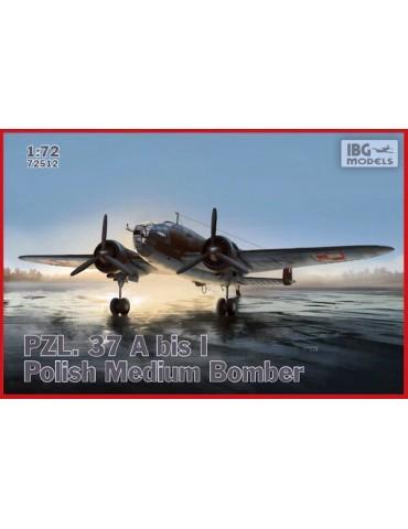 IBG Models 72512 PZL.37A...
