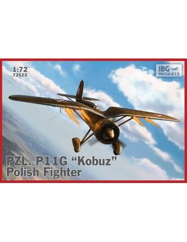 IBG Models 72523 PZL P.11g...