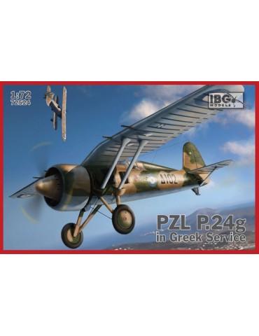 IBG Models 72524 PZL P.24G...