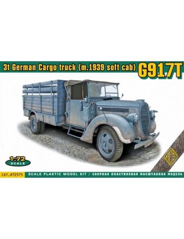ACE 72575 G917T 3t German...