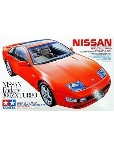 Tamiya 24087 Nissan 300ZX...