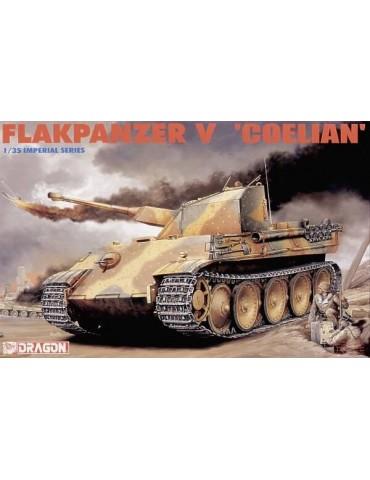 Dragon 9022 Flakpanzer V...