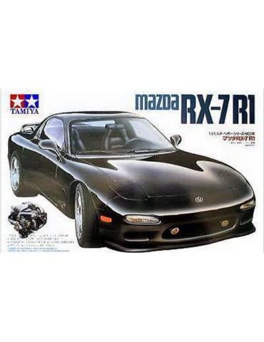 Tamiya 24116 Mazda RX-7 R1...