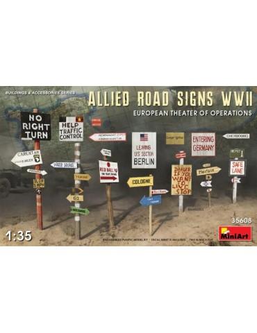 MiniArt 35608 Allied Road...