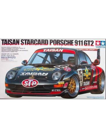 Tamiya 24175 Taisan Porsche...