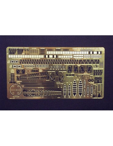 Gold Medal Models 350-37A...
