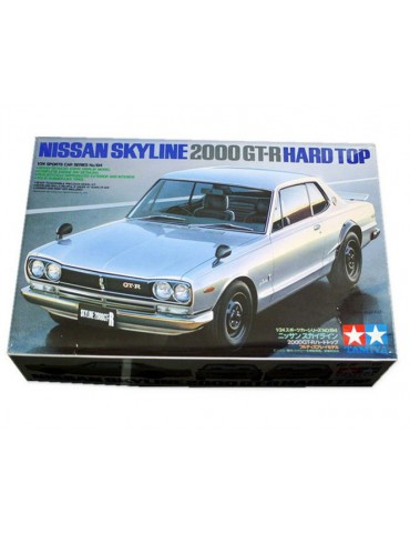 Tamiya 24194 Nissan Skyline...