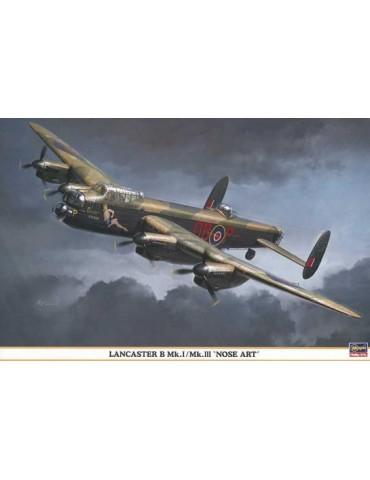 Hasegawa 00878 Lancaster B...